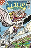 Amethyst, Princess of Gemworld #6 October 1983