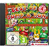 Best of Jump & Run [Software Pyramide]