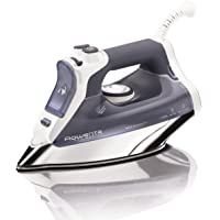 Rowenta DW8080 Pro 1700-Watt Master Micro Steam Iron (Blue) + $20.83 Sears Credit