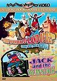 echange, troc The Wonderful Land of Oz / Jack and the Beanstalk [Import USA Zone 1]