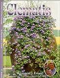 Amazon / John Markham & Assocs: Clematis for Everyone (Raymond J. Evison)