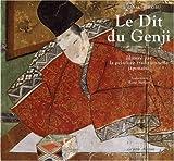 echange, troc Murasaki-Shikibu, Estelle Leggeri-Bauer - Le Dit du Genji de Murasaki-shikibu illustré par la peinture traditionnelle japonaise