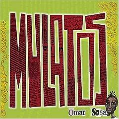 ♪Mulatos [Import] [from US] Omar Sosa