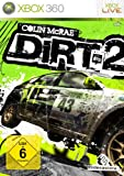 echange, troc Colin McRae: DiRT 2 [import allemand]