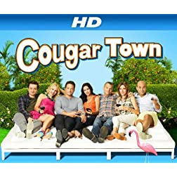 Cougar Town Season 3 [HD]