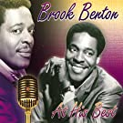 Brook Benton At His Best