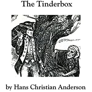 The Tinderbox Audiobook