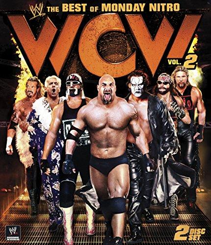 The Best of WCW Monday Nitro, Vol. 2 [Blu-ray]