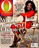 O, The Oprah Magazine [US] January 2011 (単号)