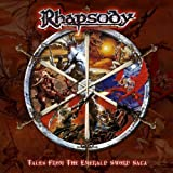 Tales From The Emerald Sword Rhapsody Of Fire