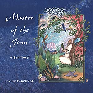Master of the Jinn Audiobook