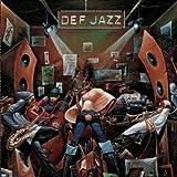 echange, troc Compilation, Scott Mayo - Def Jazz