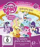 My Little Pony: Freundschaft ist Magie - Die komplette 1. Staffel  [Blu-ray]