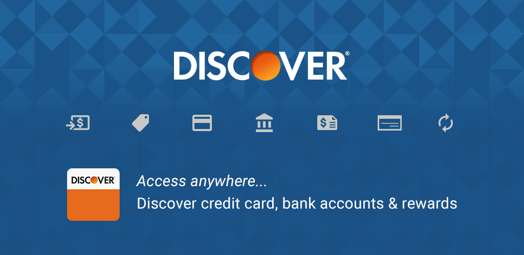 Buy Discover Financial Services Now!