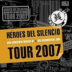 Heroes Del Silencio/Heroes Del Silencio (2007)