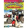 Shaun The Sheep - Christmas Bleatings [DVD]