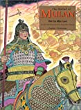 img - for The Ballad of Mulan: English, Vietnamese book / textbook / text book