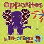 Tinga Tinga Tales: Opposites in Tinga...