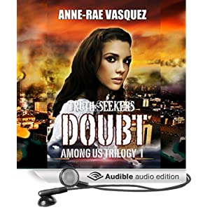 Doubt: Among Us Trilogy, Book 1