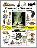 Search : Camping & Survival: The Ultimate Outdoors Book