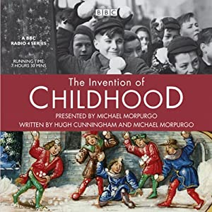 The Invention of Childhood | [Hugh Cunningham]