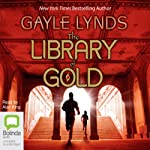 Library of Gold | Gayle Lynds