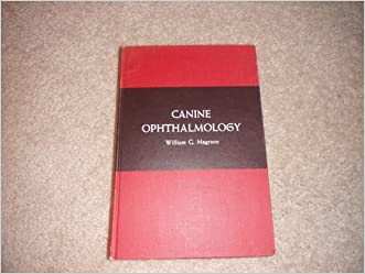 Canine Ophthalmology