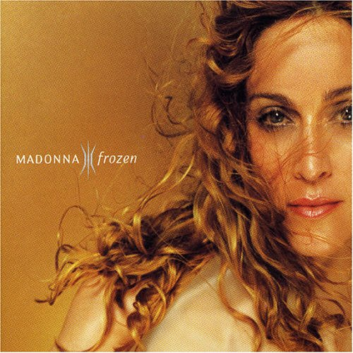 Madonna - Frozen [CD Maxi] [Import] - Zortam Music