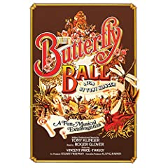 Butterfly Ball [DVD] [Import]