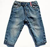 Blue Seven Mdchen Baby Jeanshose 92412 Gr.62