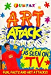 Funfax:  ART ATTACK FILE