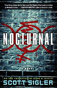 Nocturnal: A Novel by Scott Sigler ebook deal