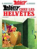 """Afficher """"Une aventure d'Astérix. n° 16<br /> Astérix chez les Helvetes"""""""