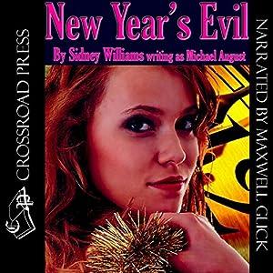 New Year's Evil Audiobook