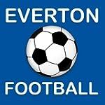 Everton Football News(Kindle Tablet E...
