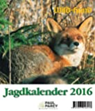 Jagdkalender Wild und Hund 2016