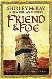 Friend & Foe: A Hew Cullan Mystery (Hew Cullan Mystery 4)