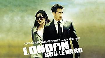 London Boulevard [HD]