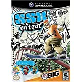 SSX on Tourby Electronic Arts