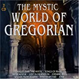 echange, troc Various Artists - The Mystic World Of Gregorian