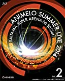 アイマス出演 Animelo Summer Live 2014-ONENESS-8.30(Blu-ray Disc)
