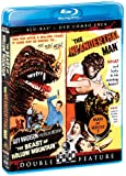 The Beast Of Hollow Mountain / The Neanderthal Man: Double Feature (Blu-ray/DVD Combo)