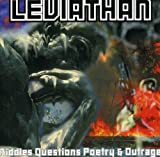 Riddles Questions Poetry Outra by Leviathan