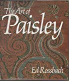img - for The Art of Paisley book / textbook / text book