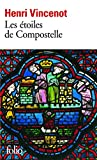 img - for Les Etoiles de Compostelle (Folio) (French Edition) book / textbook / text book