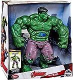"Marvel Avengers Talking Hulk 14"" Action Figure"