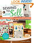 Sewing to Sell - The Beginner's Guide...