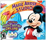 Disney Magic Artist Studio JC