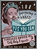 img - for Yes You Can: Timeless Advice from Self-Help Experts book / textbook / text book