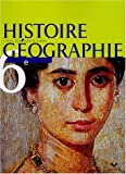 echange, troc Martin. Ivernel - Histoire-géographie 6ème : livre de l'élève